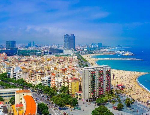 Top 10 Things To Do In Barcelona While High | Marijuana Barcelona