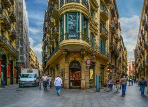 Weed Barcelona
