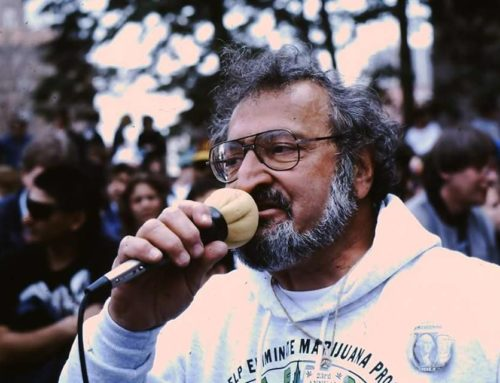 Jack Herer The Hemperor