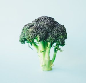 Brocoli tree