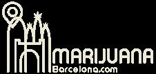 Marijuana Barcelona Logo